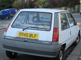 renault car 1990 1990 97 renault 5 campus this is quite clearly a case of u2026 flickr