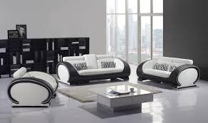 fabricant de canapé italien ensemble 3 pièces canapé 3 places 2 places fauteuil en cuir luxe