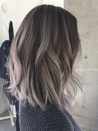 how to bring out gray in hair 27 best ash brown hair color ideas for 2018 ash brown hair ash
