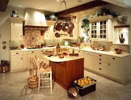 Italian Style Kitchen Design Decoration Italian Style Kitchens