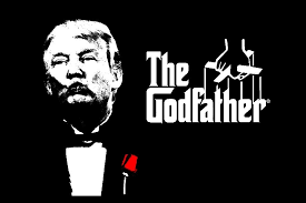 Godfather Meme - the godfather trump memes
