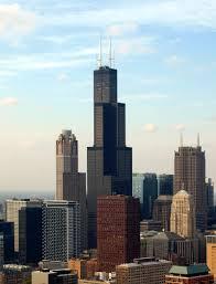 willis tower chicago willis tower the skyscraper center