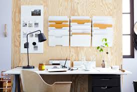 Desk Wall System Control Your Workspace With Organizers Office Desk Wall