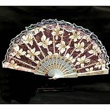 lace fans 28 best lace fans images on fan fans and