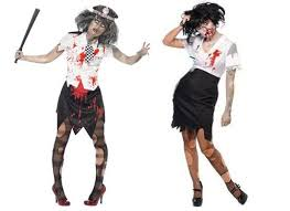 Girls Scary Halloween Costumes 17 Images Halloween Costumes