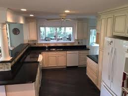 Kitchen Cabinets Before And After Kitchen Cabinets St Petersburg Fl Before And After Kitchen
