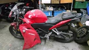 cbr for sale honda cbr 250 cafe racer motorcycles for sale