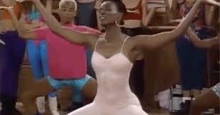 halloween air dancer a ballerina brought aunt viv u0027s killer moves back to life for