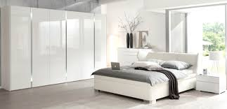 schlafzimmer beige wei modern design haus design ideen