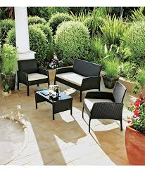 best 25 rattan effect garden furniture ideas on pinterest cheap