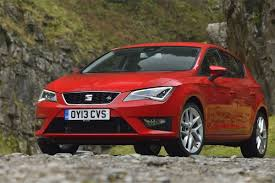 seat leon 2013 car review honest john