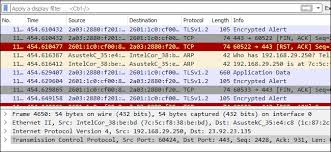 wireshark tutorial analysis how to use wireshark to capture filter and inspect packets