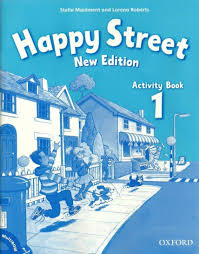 Activity Book For Children 1 6 Oxford Kid S Book Store Free Happy 1 New Edition Pdf Class Book
