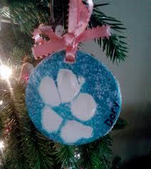diy ornaments flour ornaments