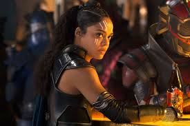 valkyrie thor ragnarok u0027s breakout star marks major
