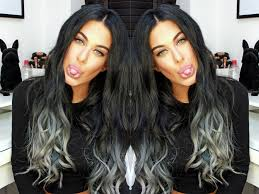 Bellami Ombre Hair Extensions by Ombre Hair Archives Tashietinks