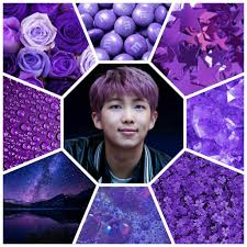 purple color meaning bts aesthetics color meaning army s amino