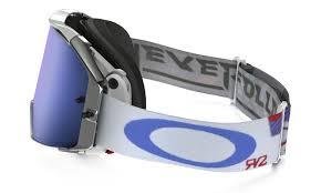 oakley new mx airbrake high oakley mx airbrake rv alto octanaje nuevo motorcross azul iridium