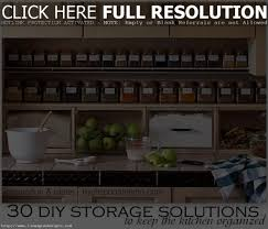 cabinet motorhome kitchen storage solutions insanely awesome