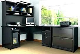 grand bureau noir grand bureau angle writingtrue co