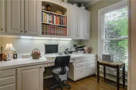Built In Office Desk Built In Cabinets With Desk Home Study Room Pinterest