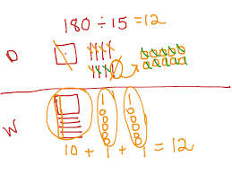 Division With Decimals Worksheets Showme Division With Base Ten Blocks