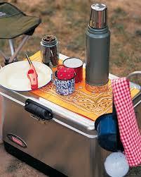 camp under the stars in your backyard martha stewart