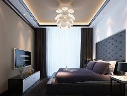 Creative Bedroom Lighting Modern Bedroom Ceiling Designs Contemporary Bedroom Lighting Ideas