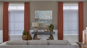 Plantation Shutters And Drapes Drapes U0026 Curtains U2013 Custom Window Drapery Blinds Com