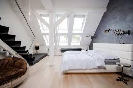 Attic Bedroom by Bedroom Modern Attic Room Design Interior Simple Attic Rooms With