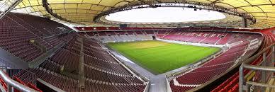 mercedes stuttgart mercedes benz arena u2013 stadiumdb com