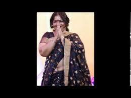 Jayabharathi Photos - malayalam old actress jayabharathi hot navel in black saree in hot