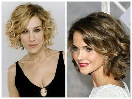 bob haircuts for thick curly hair the best bob haircut for curly hair hair world magazine
