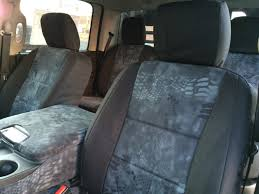 Camo Truck Seat Covers Ford F150 - 2013 2016 dodge seat covers covers u0026 camo