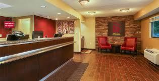 Comfort Inn In Oxon Hill Md Red Roof Plus Washington Dc U2013 Oxon Hill Discount Hotel