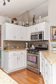 Diy How To Paint Kitchen Cabinets The Right Way To Paint Your Kitchen Cabinets Homeright