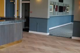 french oak chevron parquet flooring limestone reclaimed terracotta