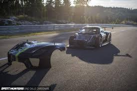 porsche spyder replica a porsche cayman with 918 spyder aspirations speedhunters
