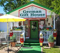 House Gift German Gift House In Spring Texas U2013 How One Woman Accomplished