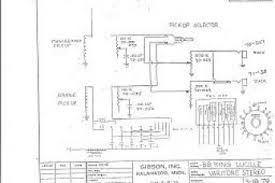 gibson eb3 b wiring diagram gibson 57 pick up wire diagram