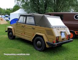 volkswagen type 181 vw 181 de 1971 retro meus auto madine 2012 the gégé blog