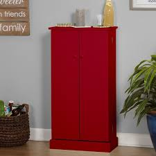 kitchen furniture pantry simple living pine utility kitchen pantry free shipping today
