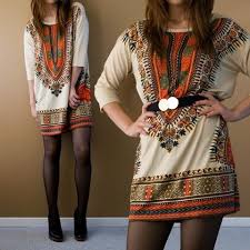 color collective dress happy thanksgiving lookbook