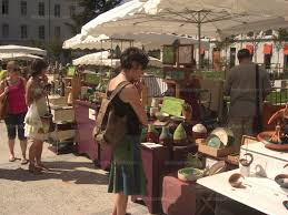 chambre des metiers isere grenoble le marché de potiers se poursuit à la caserne de bonne