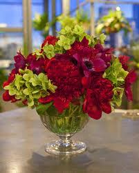 Peony Arrangement Flower Arrangements From
