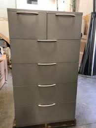 Used 5 Drawer Lateral File Cabinet Used File Cabinets In New York Ny Furniturefinders