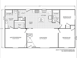 eagle 28483s fleetwood homes view larger floor plan
