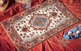 wool latchhook rug kits in traditional styles