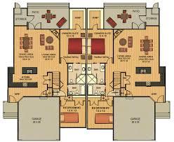 villa floor plans floor plans