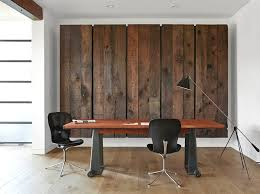 wall designs wooden wall conceals a murphy bed modern